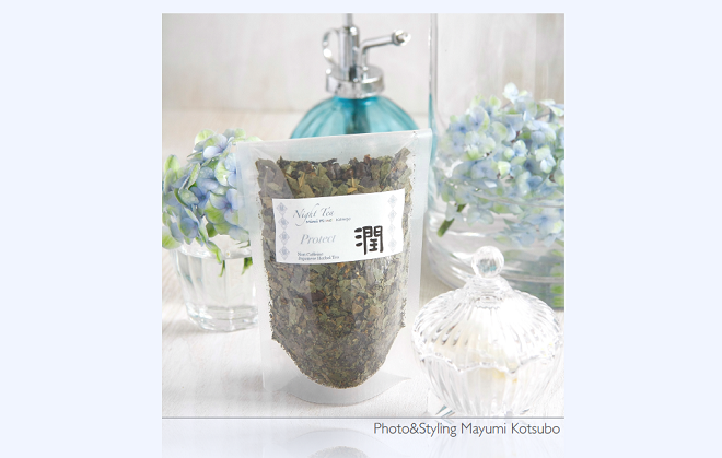 Japanese Herbal Tea -Protect2